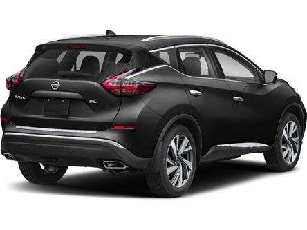 2020 Nissan Murano SL (Stk: LN102135) in Bowmanville - Image 2 of 9