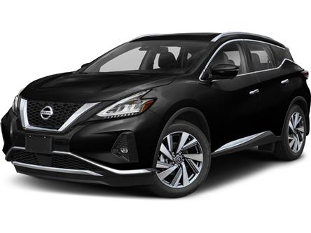 2020 Nissan Murano SL (Stk: LN102135) in Bowmanville - Image 1 of 9