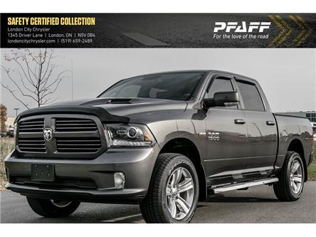2014 RAM 1500 Sport (Stk: LC9420A) in London - Image 1 of 22