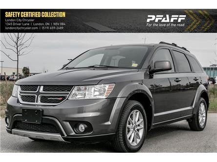 2014 Dodge Journey SXT (Stk: LC9925A) in London - Image 1 of 21