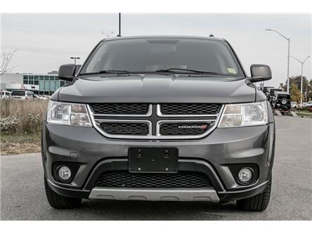 2014 Dodge Journey SXT (Stk: LC9925A) in London - Image 2 of 21