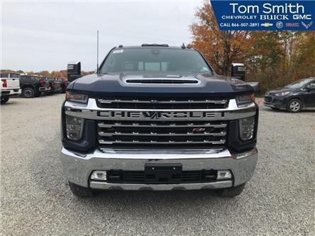 2020 Chevrolet Silverado 2500HD LTZ (Stk: 200095) in Midland - Image 1 of 7