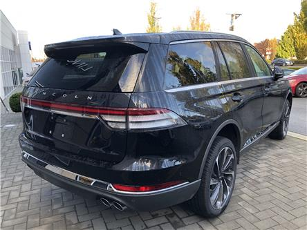 2020 Lincoln Aviator Reserve (Stk: 20607) in Vancouver - Image 2 of 6