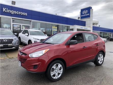 2012 Hyundai Tucson GL (Stk: 29397A) in Scarborough - Image 1 of 17