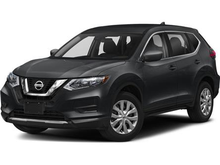 2020 Nissan Rogue S (Stk: LC716254) in Bowmanville - Image 1 of 10