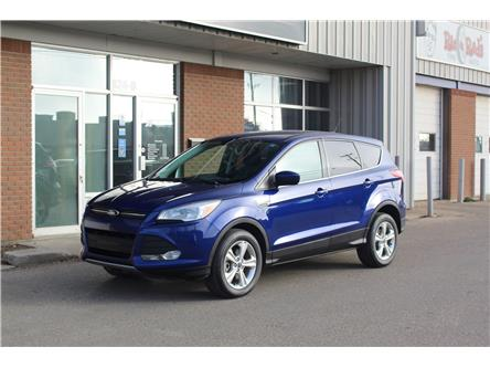 2014 Ford Escape SE (Stk: A16244) in Saskatoon - Image 1 of 22