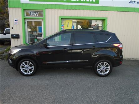 2017 Ford Escape SE (Stk: ) in Sudbury - Image 1 of 6
