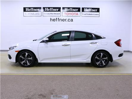 2016 Honda Civic Touring (Stk: 196104) in Kitchener - Image 2 of 32