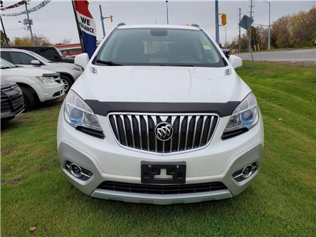 2013 Buick Encore Leather (Stk: ) in Kemptville - Image 2 of 19
