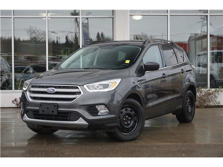 2017 Ford Escape SE (Stk: PL1974) in Dawson Creek - Image 2 of 17