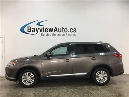 2019 Mitsubishi Outlander ES (Stk: 35716EW) in Belleville - Image 1 of 26