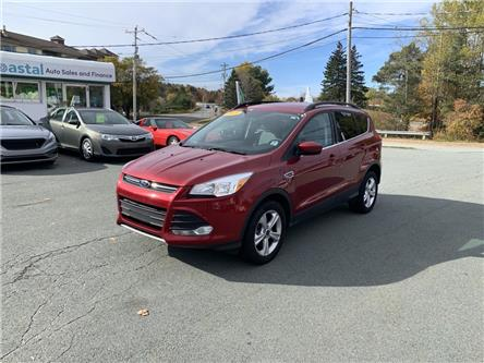 2015 Ford Escape SE (Stk: -) in Lower Sackville - Image 1 of 14