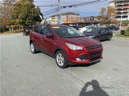 2015 Ford Escape SE (Stk: ) in Lower Sackville - Image 1 of 15