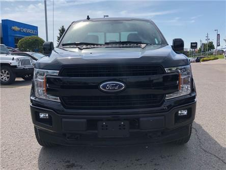 2018 Ford F-150 Lariat (Stk: 191305A) in Uxbridge - Image 2 of 20
