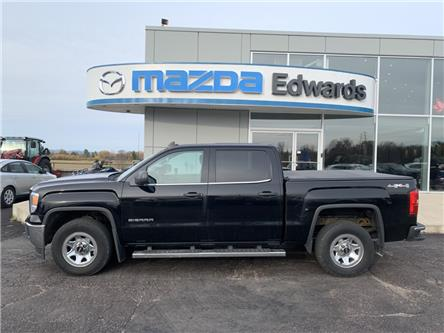 2015 GMC Sierra 1500 Base (Stk: 22065) in Pembroke - Image 1 of 10