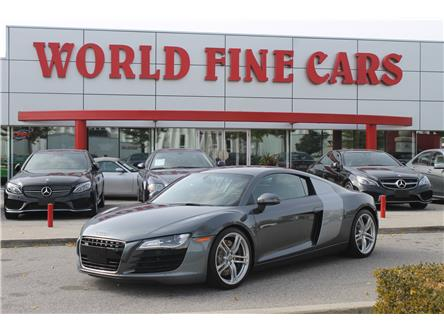 2009 Audi R8 4.2 (Stk: 17041) in Toronto - Image 1 of 22