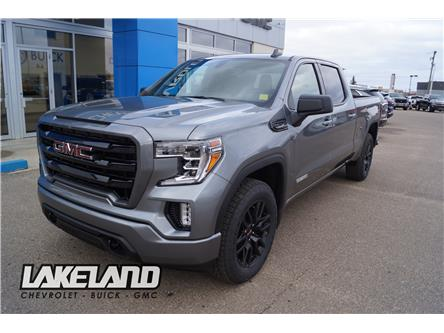 2020 GMC Sierra 1500 Elevation (Stk: ST2012) in St Paul - Image 1 of 27
