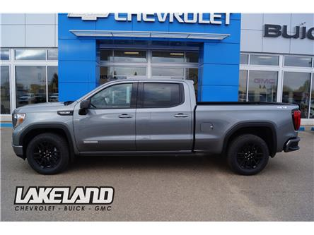 2020 GMC Sierra 1500 Elevation (Stk: ST2012) in St Paul - Image 2 of 27