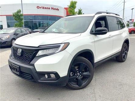 2019 Honda Passport Touring (Stk: 191246) in Orléans - Image 1 of 19