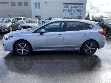 2019 Subaru Impreza Touring (Stk: SUB1516R) in Innisfil - Image 2 of 11