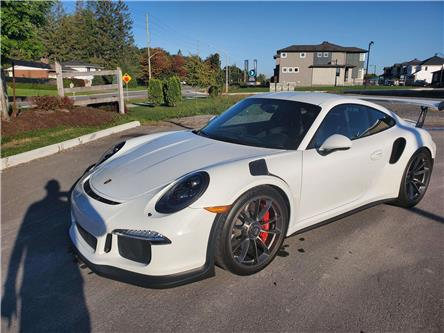 2016 Porsche 911 GT3 RS (Stk: 111444) in Richmond - Image 1 of 13