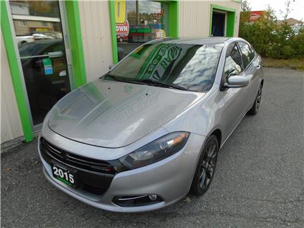 2015 Dodge Dart SXT (Stk: ) in Sudbury - Image 2 of 6