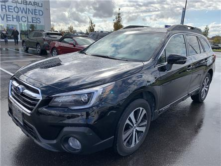2019 Subaru Outback 2.5i Limited (Stk: SUB1514R) in Innisfil - Image 1 of 11