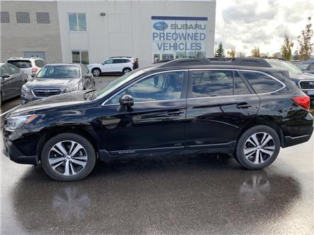 2019 Subaru Outback 2.5i Limited (Stk: SUB1514R) in Innisfil - Image 2 of 11