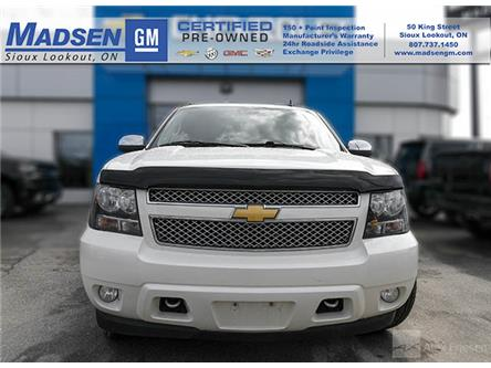 2012 Chevrolet Avalanche 1500 LTZ (Stk: A19128) in Sioux Lookout - Image 2 of 11