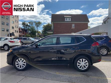 2017 Nissan Rogue S (Stk: U1693) in Toronto - Image 2 of 21