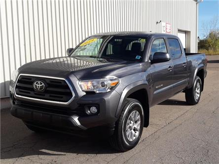 2019 Toyota Tacoma SR5 V6 (Stk: X4804A) in Charlottetown - Image 1 of 17