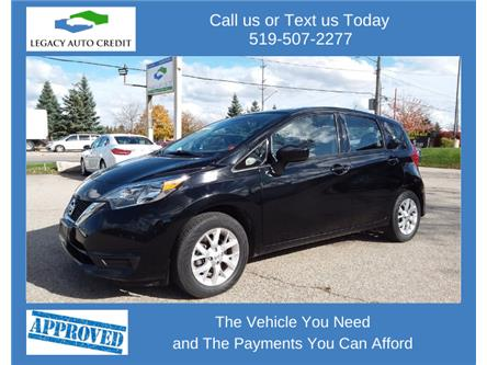 2017 Nissan Versa Note 1.6 SV (Stk: L9048R) in Waterloo - Image 1 of 14