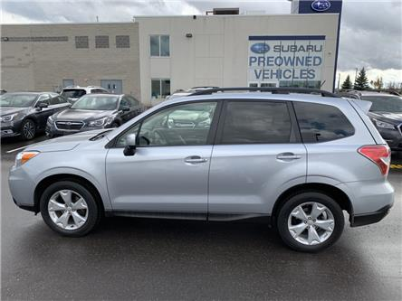 2015 Subaru Forester 2.5i Limited Package (Stk: 20SB017A) in Innisfil - Image 2 of 11