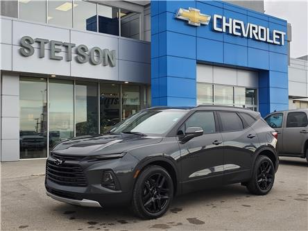 2020 Chevrolet Blazer True North (Stk: 20-085) in Drayton Valley - Image 1 of 7