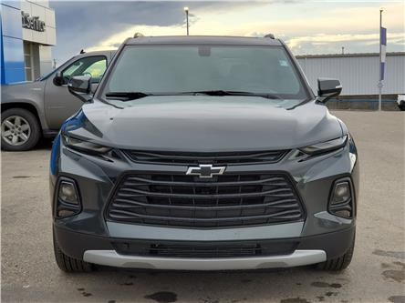 2020 Chevrolet Blazer True North (Stk: 20-085) in Drayton Valley - Image 2 of 7