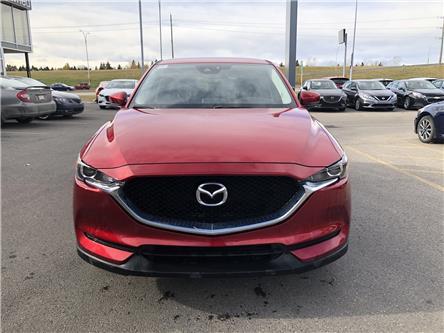 2018 Mazda CX-5 GS (Stk: K7807) in Calgary - Image 2 of 15