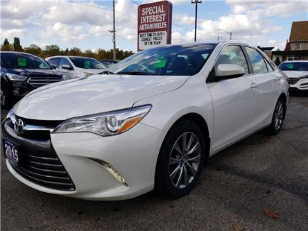 2015 Toyota Camry XLE (Stk: 905369) in Cambridge - Image 1 of 24