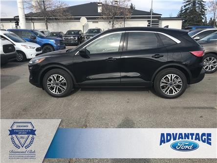 2020 Ford Escape SEL (Stk: L-026) in Calgary - Image 2 of 6