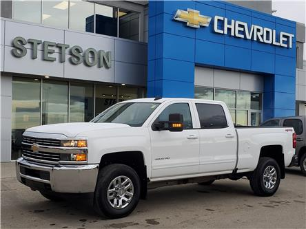 2018 Chevrolet Silverado 3500HD LT (Stk: P2551) in Drayton Valley - Image 1 of 14