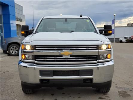 2018 Chevrolet Silverado 3500HD LT (Stk: P2551) in Drayton Valley - Image 2 of 14
