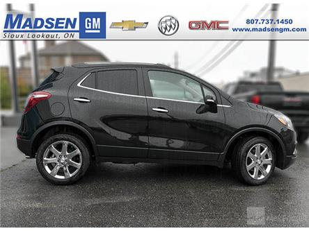 2019 Buick Encore Essence (Stk: 19326) in Sioux Lookout - Image 2 of 4