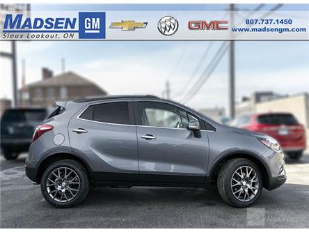 2019 Buick Encore Sport Touring (Stk: 19225) in Sioux Lookout - Image 2 of 4