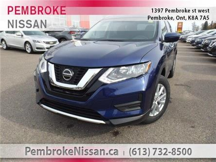 2020 Nissan Rogue S (Stk: 20009) in Pembroke - Image 1 of 26