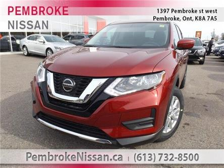 2020 Nissan Rogue S (Stk: 20013) in Pembroke - Image 1 of 25