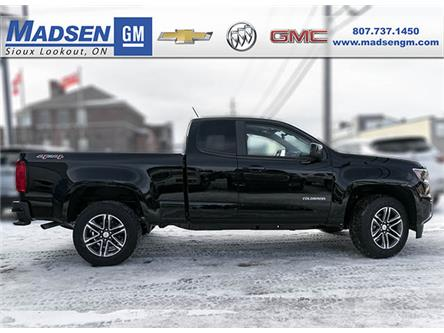 2019 Chevrolet Colorado WT (Stk: 19162) in Sioux Lookout - Image 2 of 4