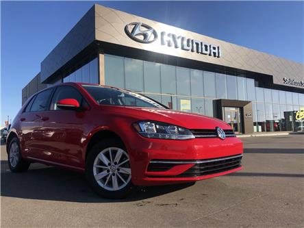 2018 Volkswagen Golf  (Stk: H2490) in Saskatoon - Image 1 of 21