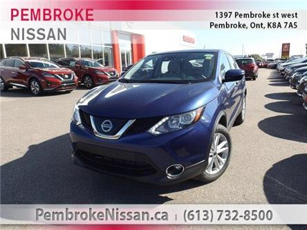 2019 Nissan Qashqai  (Stk: 19283) in Pembroke - Image 1 of 25