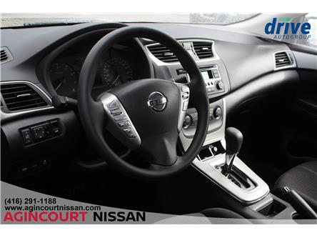 2015 Nissan Sentra 1.8 S (Stk: KY412903A) in Scarborough - Image 2 of 16