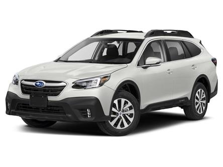 2020 Subaru Outback Premier XT (Stk: SL049) in Ottawa - Image 1 of 9