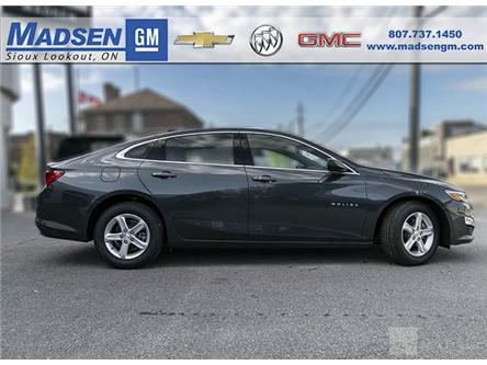 2019 Chevrolet Malibu 1LS (Stk: 19255) in Sioux Lookout - Image 2 of 4